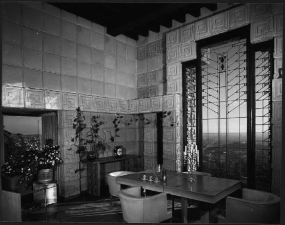 Ennis Interior