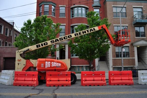 Comstruction, April 2012