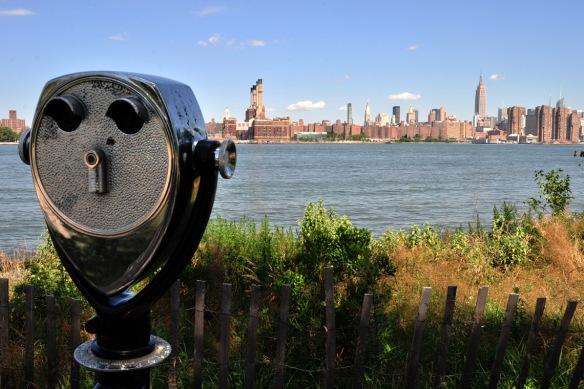 That's Manhattan, July 2012