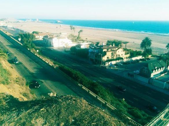 santa monica beach2