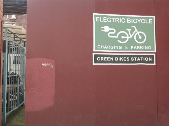 electic Bikes