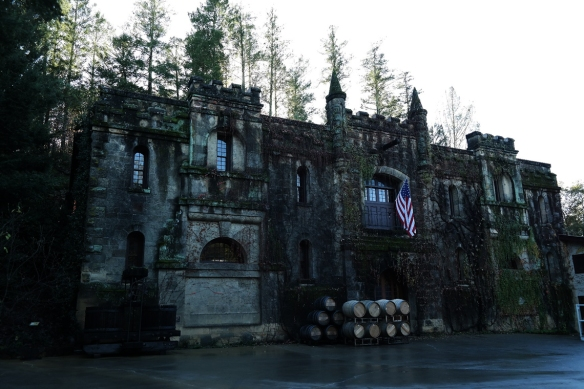 Chateau Montelena, Napa